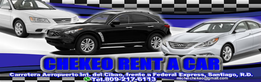 CHEKEO RENT A CAR