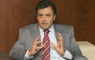 Aécio Neves - Blog: http://dropsmisto.com