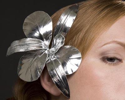 Mujer femenina accesorios para el cabello - Accesorios para el te ...