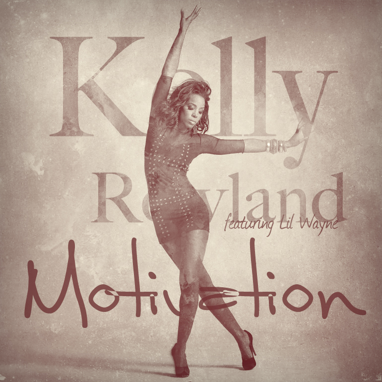 kelly rowland motivation album artwork. pictures REMIX (KELLY ROWLAND