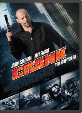 Crank 2 (2009) 720p HD Dual Castellano – Ingles