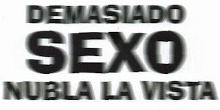 Frases graciosas de sexo