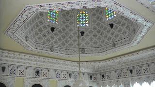 ديكورات جبس اسقف مغربي  خيالية وابداع 2014