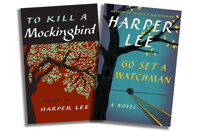 Harper Lee Delicious Reads