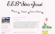 E E B São José - Treze Tílias - SC