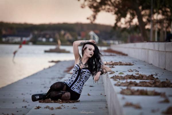 Stunning Photography by Ashtrayheart