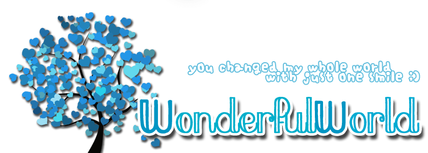 My Wonderworld