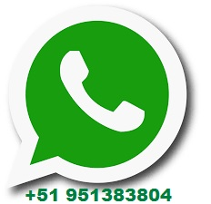 Comunicate con nosotros en WhatsApp