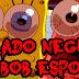 O lado negro do Bob Esponja