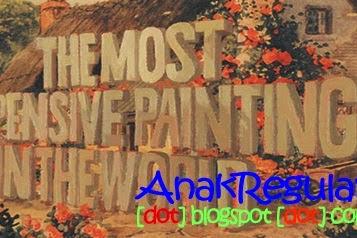 Lukisan Termahal Di Dunia Terjual Seharga Rp 2,1 Triliun
