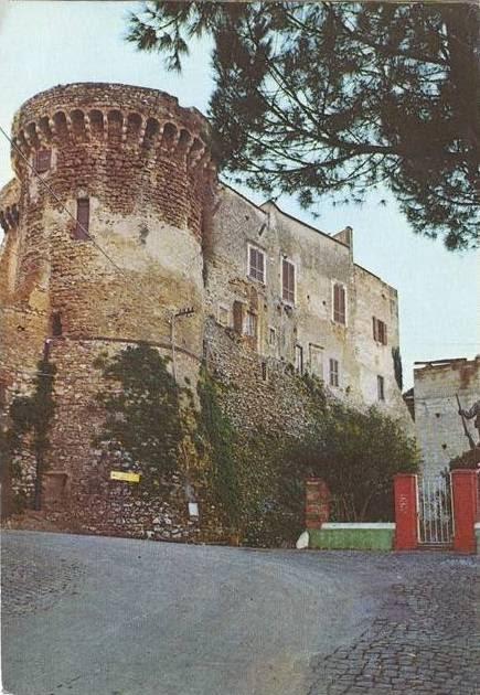 Castelliere il castello di sabato 26 novembre - B b la finestra sul castello termoli ...