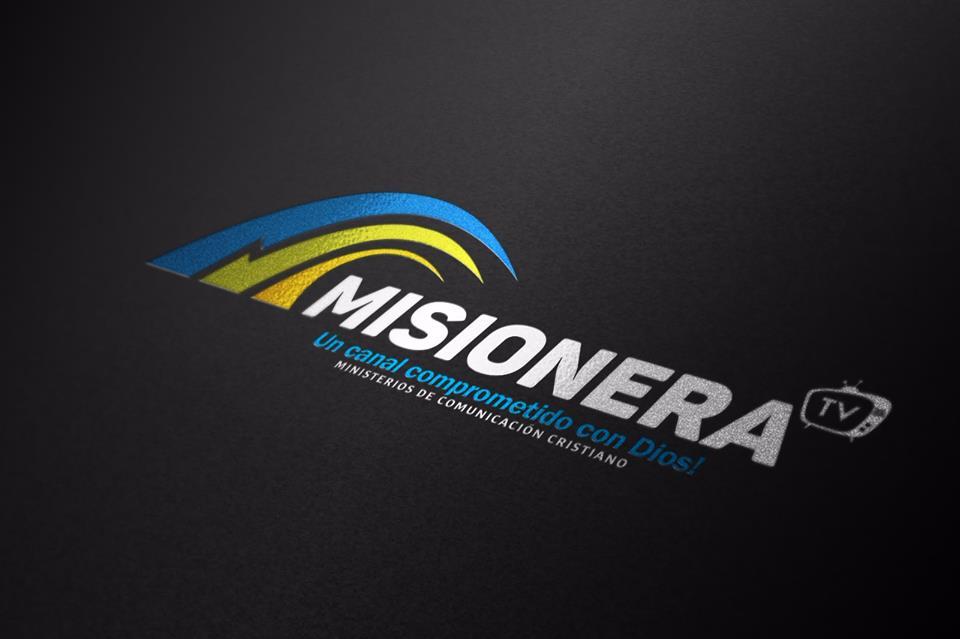 MisioneraTV - Televisión Cristiana