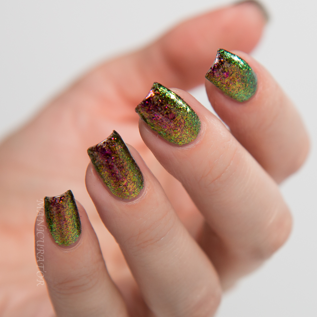 KBShimmer Summer 2015 Collection Part 3 - Flakes | Manicurator ...