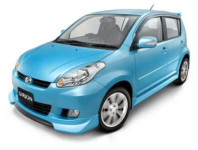 Mobil Daihatsu