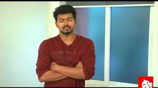 I'm waiting for Thalaivaa to release – Vijay's request to Jaya
