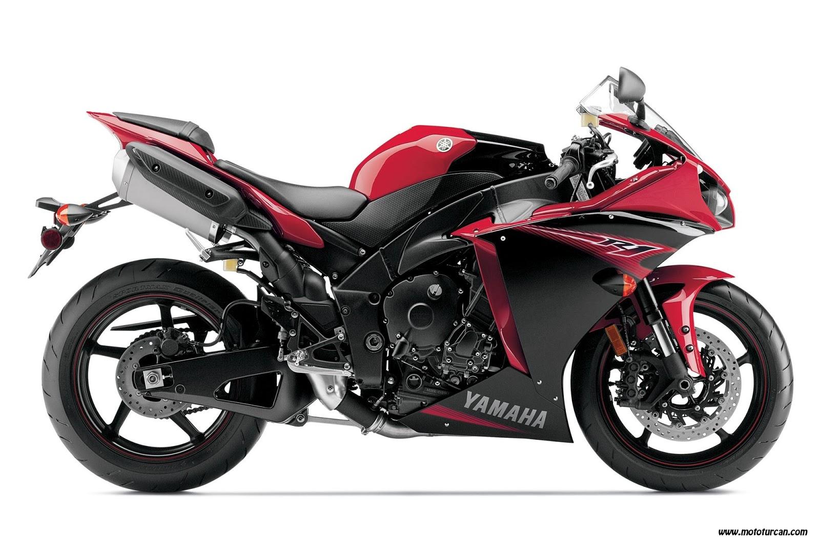 Moto World  Yamaha Yzf