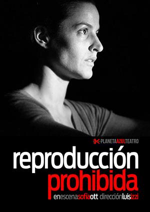 Reproducción prohibida