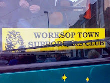 Worksop Town Fans Forum
