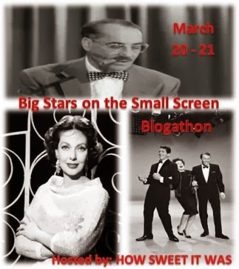 Big Stars, Small Screen