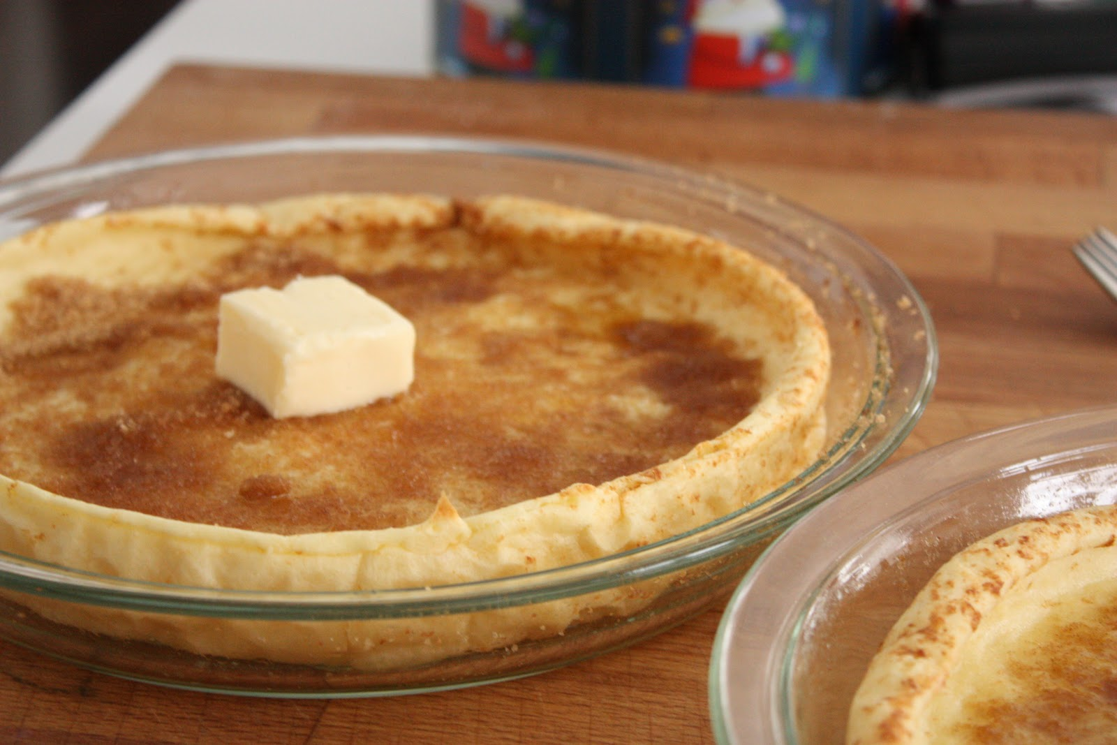 Puffy Apple Oven Pancake Recipes — Dishmaps