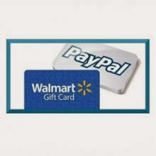 can i use paypal debit card at walmart store - use paypal credit card payment