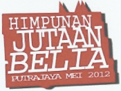 Klik Logo Untuk ke Blog Resmi Himpunan Belia