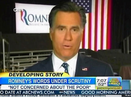 scrooge look bad romney