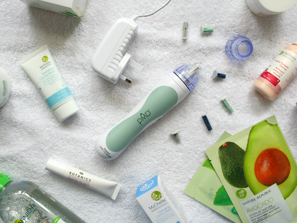 Say Goodbye To Spots & Acne, Say Hello To Glowing Skin ♡