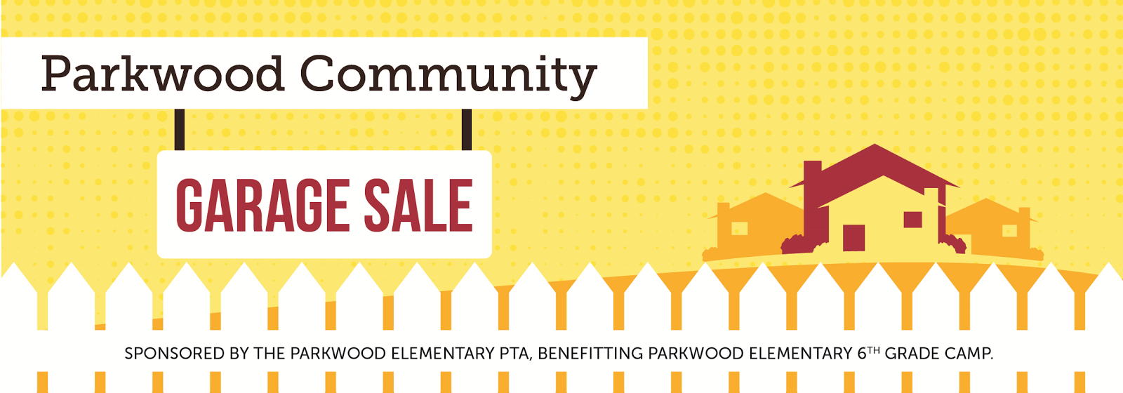 shoreline area news  finished your spring cleaning and have some stuff you don t need come and sell it at the second annual parkwood community garage on 6th