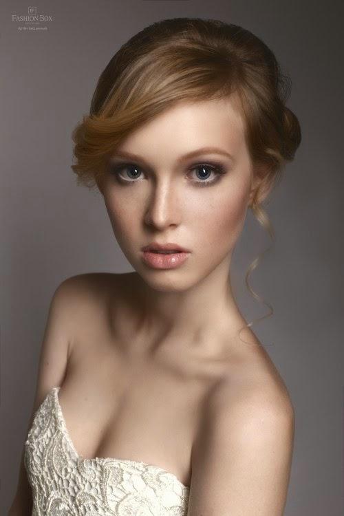Artem Bescennyj fotografia mulheres modelos russas sensuais Arina
