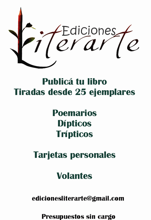 Ediciones Literarte