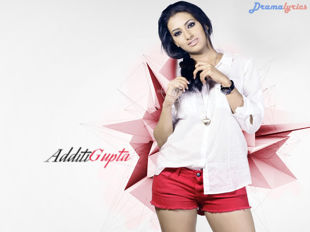 Aditi Gupta Sexy Hot HD Drama Wallpaper