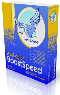 AusLogics BoostSpeed 6