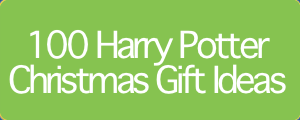 100 Harry Potter Christmas Gift Ideas