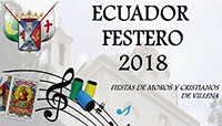 ECUADOR FESTERO 2018