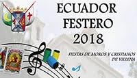 ECUADOR FESTERO 2018