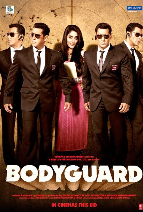 Body guard Bollywood movie Downloaf - Free Mobile Movies Online