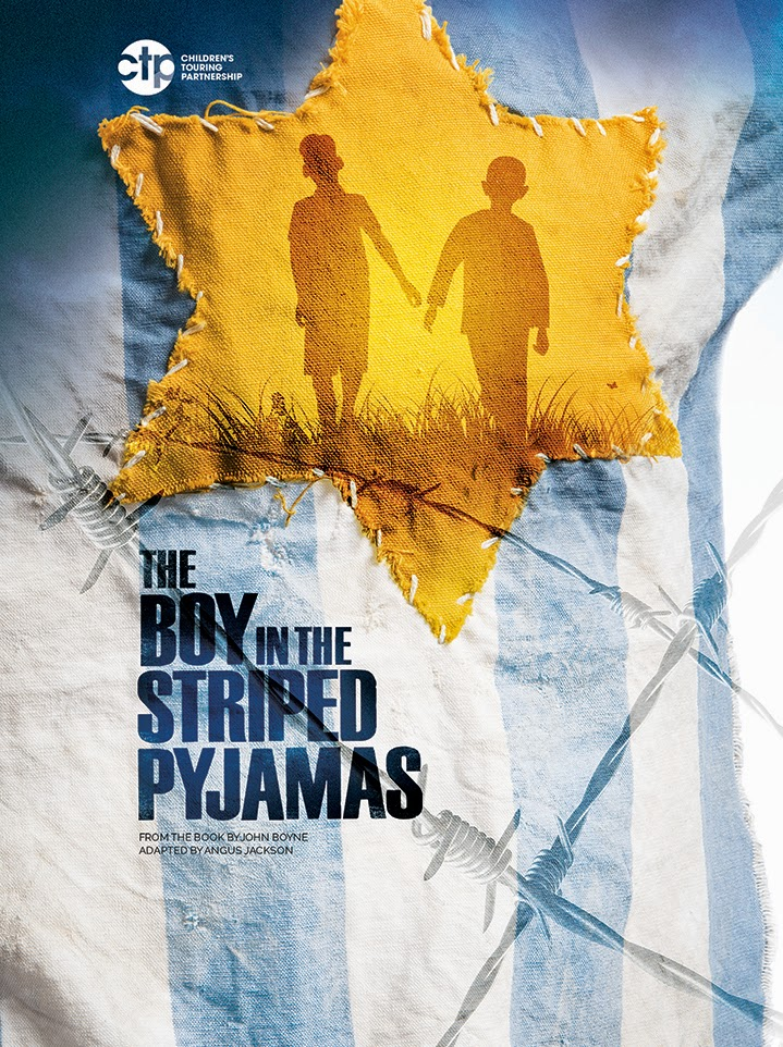 """barbed wire fence the boy in the striped pyjamas But the refusal to give any hint about what happens in """"the boy in the striped pajamas"""" is more than a gambit to pique the curiosity of browsers in bookstores  inside a barbed-wire fence."""