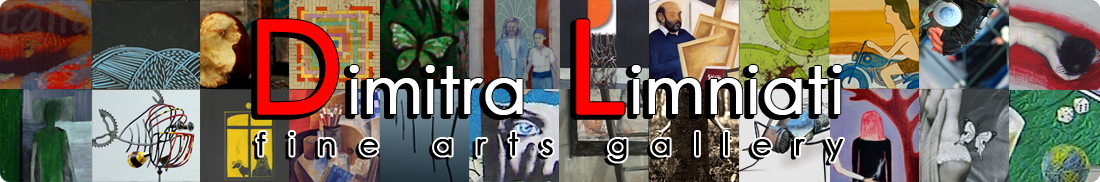 Dimitra Limniati - fine arts gallery