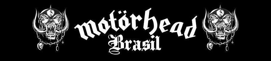 MotörheadBrasil Fan Site