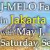 J-MELO Fan Meeting in Jakarta!