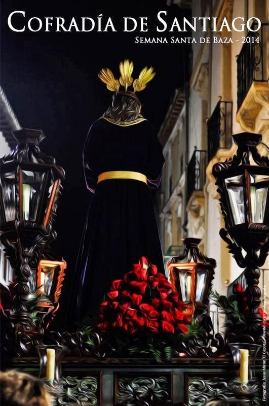 Cartel Cofradía Semana Santa 2014