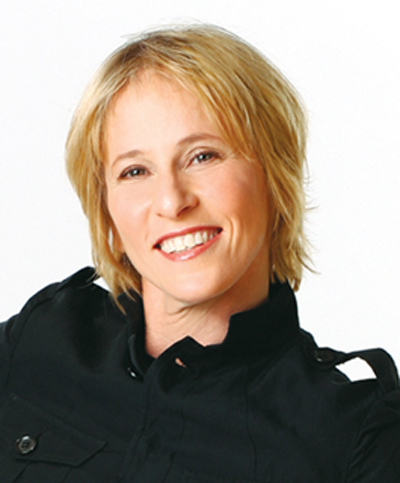 Deborah Colker Net Worth