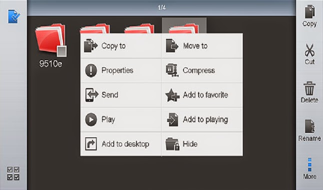 aplikasi Android ES File