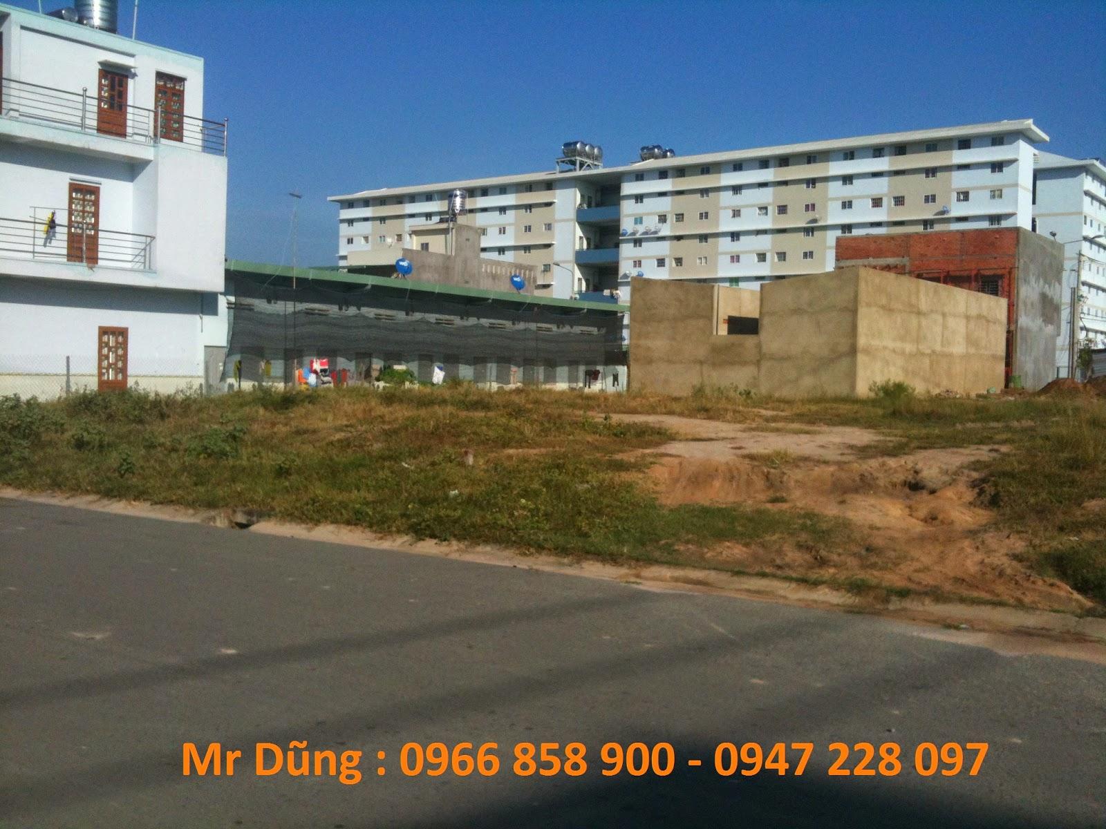 Bán đất nền Việt Sing vị trí trung tâm ảnh 2