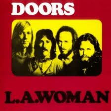 Jim Morrison rey lagarto lizard king the doors la woman