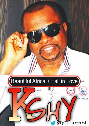 KSHY - BEAUTIFUL AFRICA + FALL IN LOVE