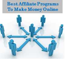 Best Affiliate Programs, Make Money Online