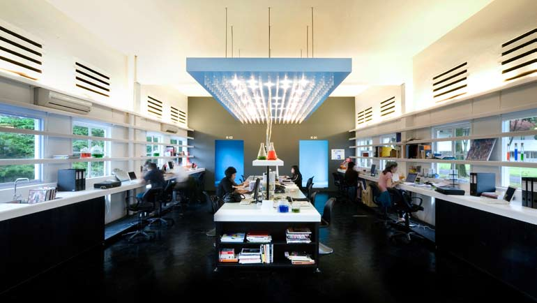 Amazing Cool Office Designs 770 x 434 · 48 kB · jpeg