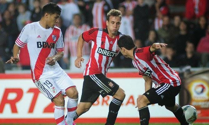 River Plate-Estudiantes de La Plata